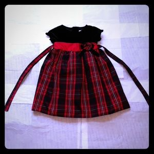 Sophie Rose Dress 4T